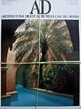 eBook Gratis da Scaricare AD Architectural Digest Rivista Internazionale di Arredamento ed Architettura Le piu belle case del Mondo Anno XV 1995 (PDF,EPUB,MOBI) Online Italiano