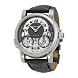 Mont Blanc MontBlanc Nicolas Rieussec Chronograph Automatic Mens Watch 102337