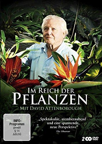 mit David Attenborough (2 DVDs)