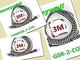 Marca new-new 3m USB a RJ45macho Cable en espiral para Honeywell 1900gsr-2-col escáner impresora
