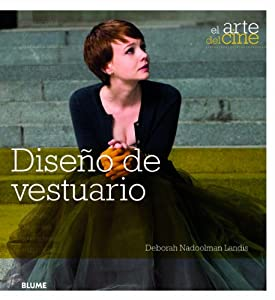 artes y diseño: Diseño de vestuario (Arte del cine)