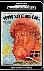 Boudu sauve des eaux [VHS]