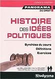 Image de Histoire des idées politiques