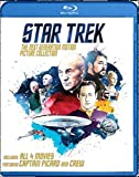 Star Trek: The Next Generation Motion Picture Collection [Blu-ray] (2016)