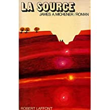 La source / Michener, James A / Réf: 31803