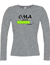 ShirtInStyle Lady Long Oma 2018 Loading...