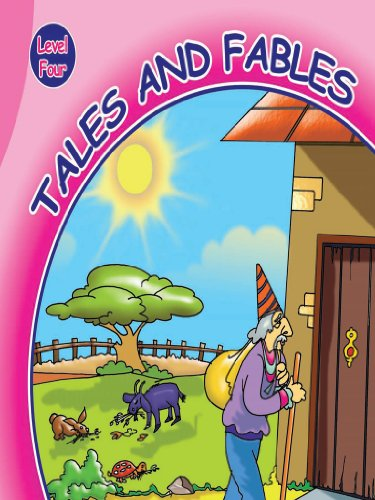 Tales and Fables Level 3 (Age Group +6)