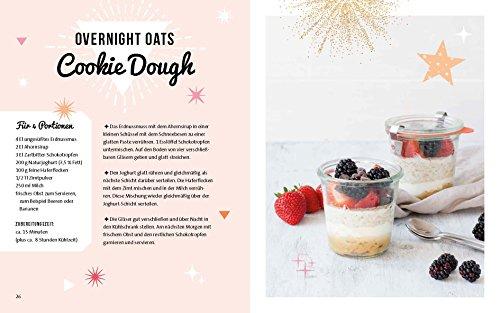 Cookie Dough: Roher Keksteig zum Vernaschen - 5