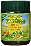 Rapunzel Klare Suppe, ohne Hefe, 160 g