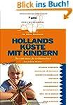 Hollands Küste mit Kindern: Über 400...