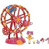 Mini Lalaloopsy 5265 - Noria de juguete con muñeca y accesorios