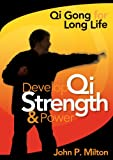 Develop Qi Strength & Power [Import anglais]