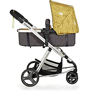 Cosatto Giggle Mix Pram & Pushchair Hop to It Babystyle  2