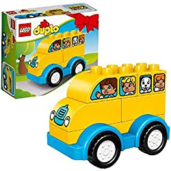 Lego My First Bus, Multi Color