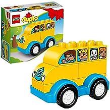 LEGO Duplo My First - Mi primer autobús (10851)