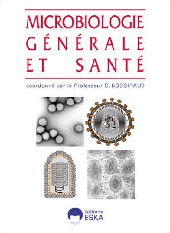 Microbiologie générale et santé