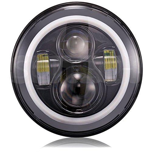 wisamic-7-round-proiezione-occhi-daymaker-faro-led-di-angolo-con-ambra-segnale-halo-halo-drl-per-har