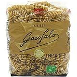Garofalo Organic Fusilli Whole Wheat, 500g