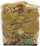Garofalo Fusilli Vollkorn Bio Pasta, 4er Pack (4 x 500 g)