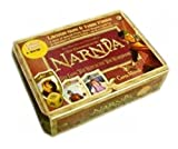 The Chronicles of Narnia: The Lion the Witch & the Wardrobe Limited Edition Playing Cards Collectors Tin