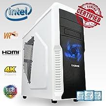 MSI Gaming PC Konfigurator - Intel Gamer PC individuell zusammenstellen - Kraft Computer Schmiede