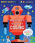 Ever wondered how to make your computer do what you want it to? If so, then it is time to get coding!A Beginner's Guide to Coding is an easy-to-follow guide to the basics of coding, using the free programming languages of Scratch and Python. These st...