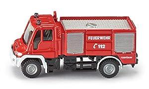 SIKU 1068  - Unimog Fuego (Colores Surtidos)
