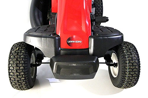 Lawn-king 60RD 60cm/24in Cut Ride on Lawnmower