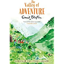 The Valley of Adventure (The Adventure Series, Band 3)
