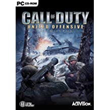 Call of Duty: United Offensive [Expansion Pack]