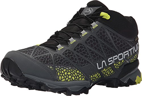 La Sportiva Herren Synthese Mid GTX Trail Schuhe Mid Gtx Backpacking Boot