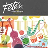 Fetén. Rare Jazz Recordings From Spain 1