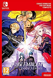 Fire Emblem: Three Houses | Switch - Download Code