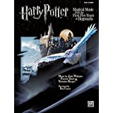 Harry Potter Magical Music from the First Five Years at Hogwarts (Easy Piano)