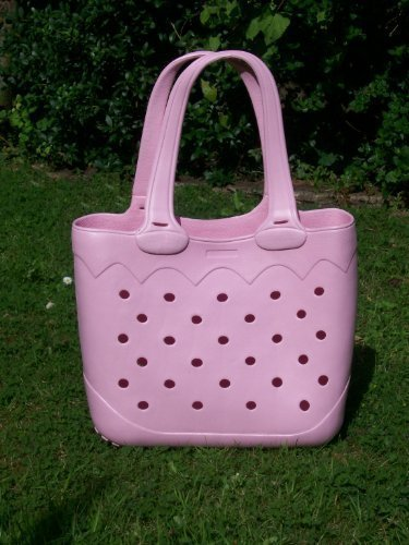 pink-ladies-beach-bag-large-shopper-with-4-free-sparkly-shoe-charms