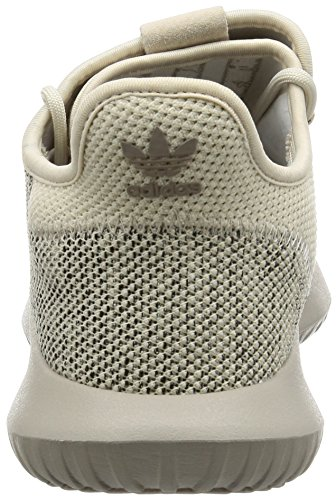 adidas Tubular Shadow Knit, Chaussures de Running Homme Marron (Clear Brown/light Brown/core Black)