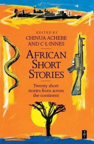 African Short Stories (Heinemann African Writers Series) por Collectif