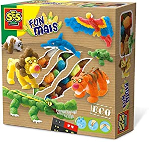 SES Eco - Animales de Safari Funmais (24986)