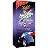 Meguiars NXT Tech Wax 2.0 Autowachs, 532ml