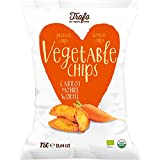 Trafo Chips Vegetales de Zanahoria - 75 gr