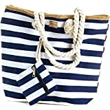 Strandtasche Strand Tasche Beach Bag Shopper...