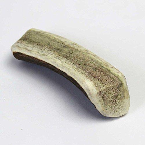 Hundesnack Geweih Half Chew Größe I: ca. 10cm, 30-50g - 3