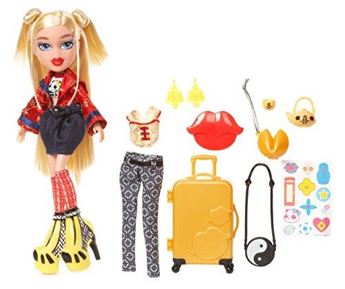 Bratz Puppe Cloe - Auslandsstudium in China (Aus Yasmin Puppe)