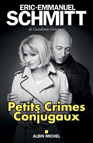 Petits Crimes conjugaux