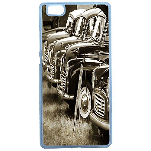Lapinette - Hartschale Auto Collection Alte Huawei Ascend P8 Lite - Ascend Collection