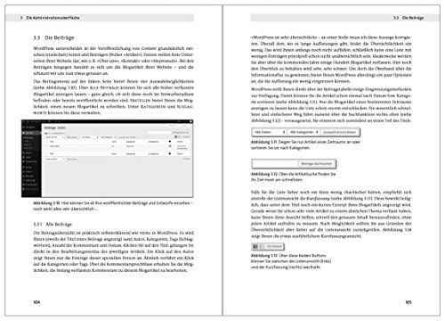 Galileo Computing: WordPress 4: Das umfassende Handbuch. Inkl. WordPress Themes, WordPress Templates, SEO, BackUp u.v.m. - 7