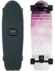 Quiksilver Rincon Cruiser skateboard