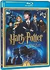 Harry Potter à l'école des sorciers - Année 1 - Le monde des Sorciers de J.K. Rowling - Blu-ray