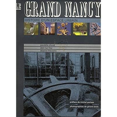 Le Grand Nancy