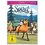 Spirit - Wild und frei, Staffel1, Vol. 1